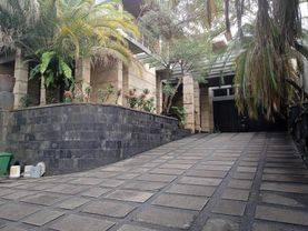 Rumah Mewah Indah Antik Bandung