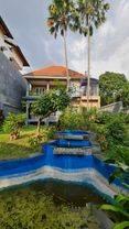 Rumah view danau di Kota Baru Parahyangan, KBP tatar PITALOKA