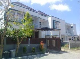 Rumah Modern di Jimbaran Bali