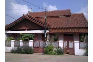 Rumah Dekat Bintaro Nyaman Siap Huni di Parigi Pondok Aren