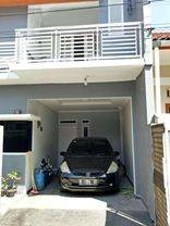 Rumah Dalam komplek Griya Persada 2 Lantai Siap Pakai