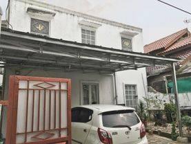 Rumah Luas tanah 173