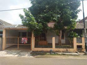 Rumah Strategis Cocok Untuk Usaha&Kost2an di BSD City