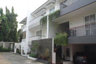 Disewakan Rumah Mewah Dalam Townhouse di Cilandak, Jakarta Selatan