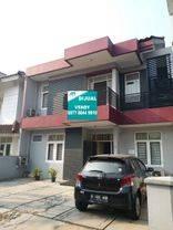 Rumah di Kawasan Lippo Karawaci 9x18 - 2,5 Lantai - 087788449910