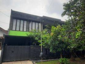 Rumah dijual berlokasi strategis di Ciputat Timur, Tangerang Selatan - Caesara