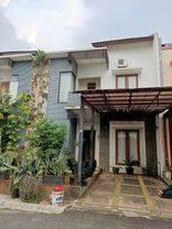 Rumah dijual dengan kondisi baik dan nyaman di Ciputat Timur, Tangerang Selatan - Caesara