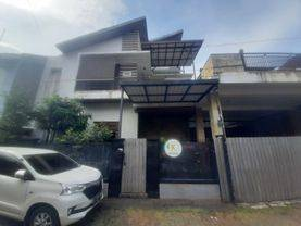 Rumah dijual kondisi nyaman di Pondok Aren, Tangerang Selatan - Caesara