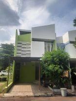 Rumah dijual di dalam cluster dengan lokasi strategis di Ciputat, Tangerang Selatan - Zhafira
