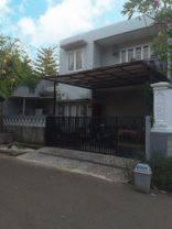 Rumah Dijual Pondok Aren - Yitro