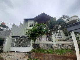 Rumah di Daerah Larangan, Tangerang