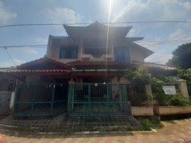 Rumah Larangan - Zhafira