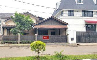 Rumah Bintaro - Caesara