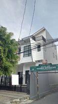 Disewa rumah 3 lantai di daerah kalibata dengan harga murah - Indra Yusri