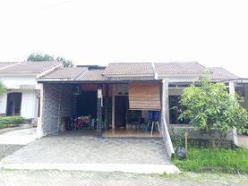 Dijual Rumah dengan harga murah di daerah serpong - Zhafira Rahmayani