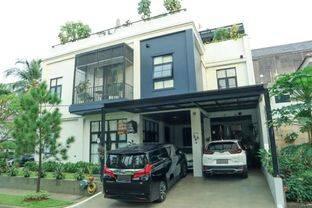 Rumah Mewah Di Kawasan Bintaro Sektor 9, Ada Kolam renang & Rooftop