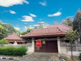 Rumah Ciputat Timur - Zhafira