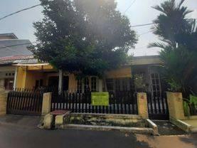 Dijual Rumah Ciputat Timur - Caesara