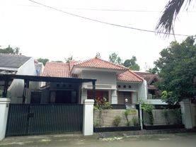 Dijual Rumah Bukit Nusa Indah Ciputat - Caesara
