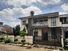 Dijual Rumah Tanah Tinggi, Tangerang - Zhafira