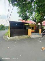 Rumah 1 Lantai Di Komplek Permata Pamulang, Akses Luas Dan sangat Nyaman