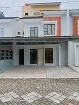 Rumah baru cluster LT 84m 2lantai 3KT 2KM di graha bintaro free biaya bphtb,ajb,bbn nempel Alam sutera,tol kunciran,Bintaro,tol prigi ,pasar modern,busway cbd ciledug,jakarta barat,stasiun kereta poris