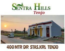 Dekat stasiun Tenjo dekat Pintu Tol. Cluster Onegate