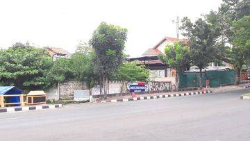 Tanah murah di Pamularsih, Semarang