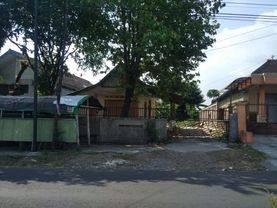 Tanah+Bangunan Strategis Nusa Indah Palur