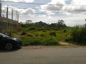 Tanah 3.157 m2 Pinggir Jln Raya Dpn Toyota Serang