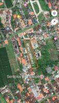 Land for leased in Canggu berawa ( 40 are )