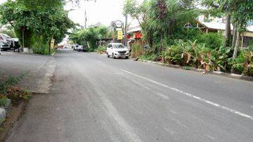 Tanah dekat Sunset Road Kuta Bali