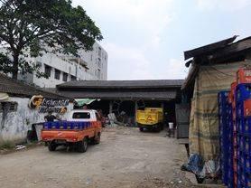 Tanah 1902 m2 Cilandak Jakarta Selatan Loasi Sangat Strategis