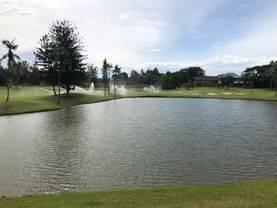 Tanah Kavling View Golf Langsung Kawasan Golf Gading Serpong (NEGOTIABLE PRICE)