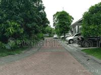 (OW). Tanah Bawah Harga Pasaran di Citraland Surabaya