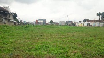 Tanah Pinggir Jalan Bintaro Cocok Untuk Perumahan atau Perkantoran