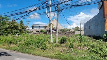 Tanah di Bali, 706 m², Untuk Komersial/Pariwisata @ Jimbaran - 08.1212.560560