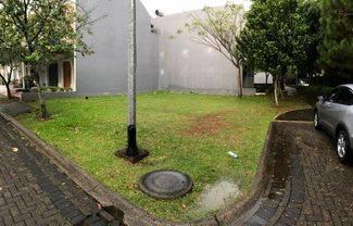 Kavling Hoek BSD City Green Wich, Jarang Ada!!