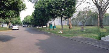 Kavling Avani Cluster Nitaya BSD City