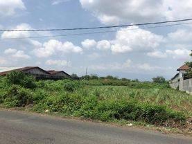 Tanah di Jalan industri Wendit Barat, Mangliawan, Pakis, Malang Timur