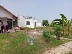Tanah Komersil Peruntukan Gudang/Industri Kamal Bussines Center, Dekat Jakarta