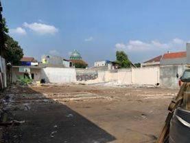 Bjcd. Tanah di Lenteng Agung Jakarta Selatan
