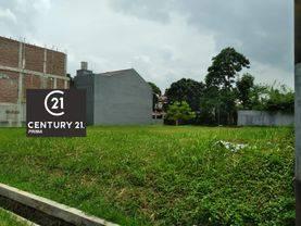 Kavling Boulevard Siap Bangun Puri  Bintaro Sektor 9
