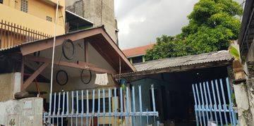 Tanah + Bangunan Cocok Untuk Dibangun Kost Kost an Tomang Jakarta Barat