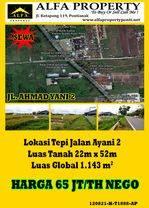 Tanah Ahmad Yani 2, Pontianak, Kalimantan Barat