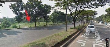 Obral Murah discount 50 % kav siap bangun dekat stasiun rawa buntu BSD
