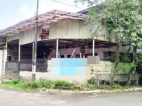 Tanah Bagus di Green Ville Jakarta Barat Lokasi Dalam Perumahan (SUR)