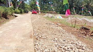 Tanah murah di Boja dekat Semarang