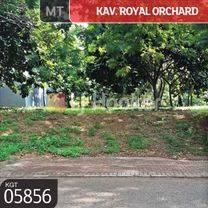 Kavling Royal Orchard Kelapa Gading, Jakarta Utara