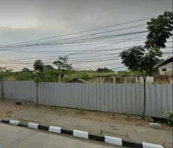 Jarang Ada, sewa tanah strategis di Mainroad Soekarno hatta